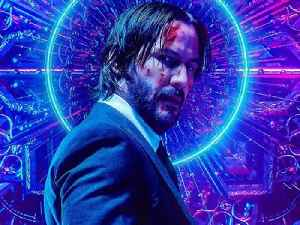 John Wick: Chapter 3 - Parabellum: Video Review [Video]