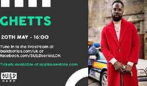 Live From London - Ghetts [Video]