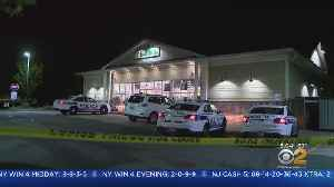 Robbery Suspect Targeting 7-Eleven Stores [Video]