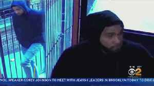 Search For Suspect In Bronx Home Invasion [Video]