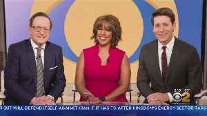 New 'CBS This Morning' Starts Today [Video]