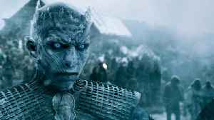 News video: Game of Thrones Finale Delayed In China