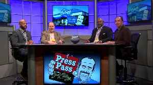 Press Pass All Stars: 5/20/19 [Video]