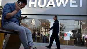 Hardware Companies Stop Supplying Huawei