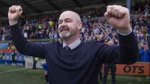 Steve Clarke announced as new Scotland manager [Video]
