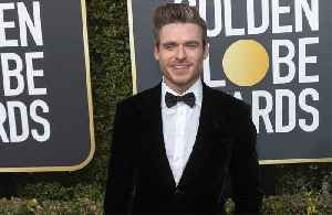 Richard Madden 'grateful' for Game of Thrones role [Video]