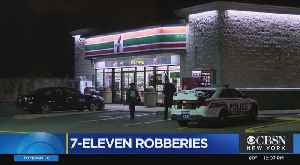 7-Eleven Stores Targeted In Suffolk County [Video]