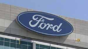 Ford Eliminating 7,000 Jobs In North America [Video]