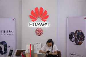 News video: Following Government Orders, Google Bans Huawei's Access to Androids