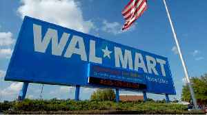 News video: Walmart's More To A New Headquarters Highlights Its Difference From Amazon