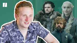 We Speak To A Game of Thrones Superfan   Superfans Ep. 2 [Video]
