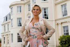 Kerry Katona wants daytime talk show [Video]