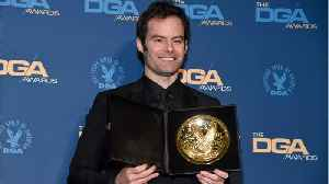 Bill Hader: Barry Was Boosted By Game Of Thrones Bump [Video]