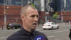 News video: Miller: Clarke appointment excites fans