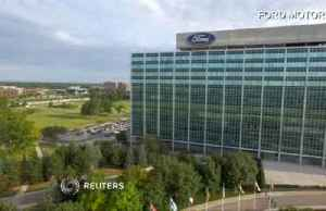 Ford cutting about 10% of global salaried workers [Video]