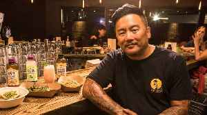 Chef Roy Choi And Jon Favreau Team Up For New Food Show [Video]