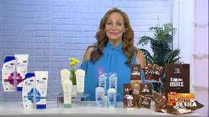 Blend Extra: Summer Beauty Must-Haves [Video]