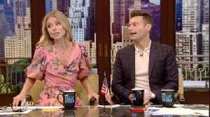 Kelly & Ryan Talk About the American Idol Finale [Video]