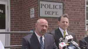 Web Extra: Dover, N.J. Mayor Addresses Controversial Arrest [Video]