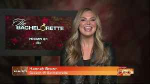 NEW Season of The Bachelorette! [Video]