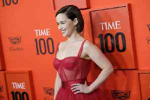 Emilia Clarke Feared Being Hated by Beyonce After 'Game of Thrones' Finale [Video]