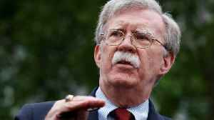 Is John Bolton Going To Drag The US Into A War With Iran? [Video]