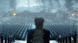 News video: Game Of Thrones Series Finale Sets New All-Time Ratings Record For HBO