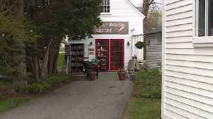 Maine bookstore dedicated to murder mysteries worth investigating [Video]