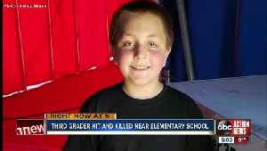 9-year-old boy hit, killed while riding bike to school in Sarasota [Video]