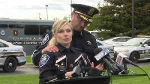 Police deliver statement from Mitch Lundgaard's family [Video]
