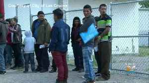 Plan To Send Immigrants From Southern US Border To South Florida No Longer An Option [Video]