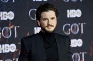 News video: Kit Harington Responds to Critics of 'Game of Thrones' Series Finale