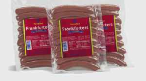 Vienna Beef Recalls Over 2,000 Pounds Of Meat [Video]