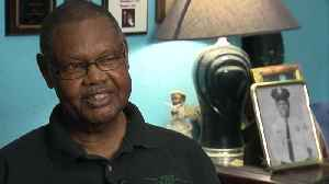 One of the last living members of 'Courageous 12' dies | extended interview [Video]