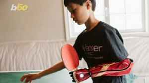 This 10-Year-Old is the Youngest in U.S. to be Fitted With Bionic 'Iron Man' Arm [Video]