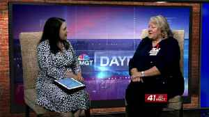 Medical Monday; Denise Goings; Medical Center of Navicent Health [Video]
