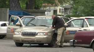 Taxi driver shoots armed robbery suspect at Terre Haute apartment complex [Video]