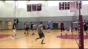 Brandywine Heights Volleyball Districts Preview [Video]