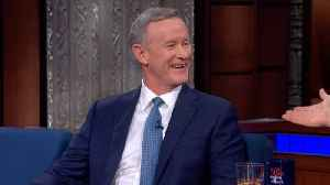 Why Adm. William McRaven Challenged Donald Trump [Video]