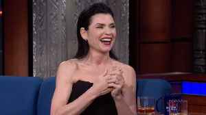 Julianna Margulies: Stop Denying Science [Video]