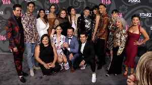 """STARZ' Los Angeles """"Vida"""" Season 2 Red Carpet and Premiere with all Cast [Video]"""