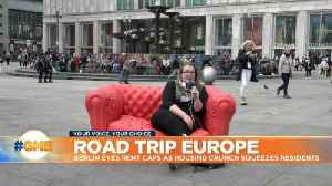 Road Trip Europe Day 46: Berlin housing prices sky-rocket [Video]