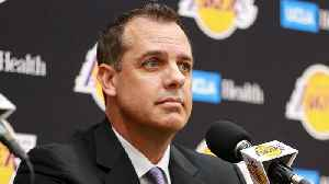 Will Frank Vogel Succeed as Lakers' Head Coach? [Video]