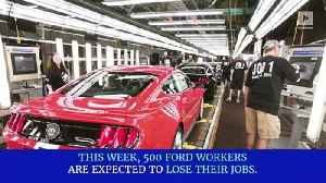 Ford to Cut Thousands of Jobs By the End of Summer [Video]