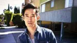 'Once Upon a Time in Hollywood' Star Mike Moh | Finish This Sentence [Video]