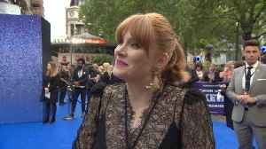 Bryce Dallas Howard Compares Elton John To Mozart At 'Rocketman' Premiere [Video]