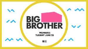 Big Brother - Season 21 Premiere (Preview) [Video]