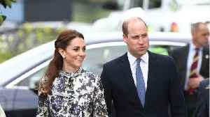 Kate Middleton And Her