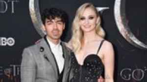 Joe Jonas Recounts 'Game of Thrones' Introducing Him to 'Incredible' Wife Sophie Turner | Billboard News [Video]