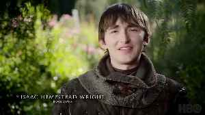 Game of Thrones Series Finale -Thank You Fans (HD) [Video]